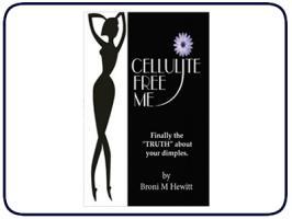 Cellulite Free Me Book